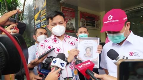 PMI Jakarta Juga Dicatut Soal Hoaks Megawati Wafat