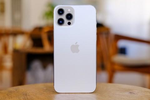 Bocoran Terbaru sebut iPhone 13 Berbekal Memori 1TB