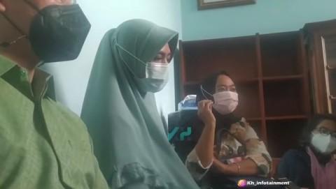 Bantah Sudah Ditalak, Istri dari Ayah Taqy Malik Mengaku Sudah Lama Minta Cerai