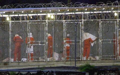 Biden Ingin Tutup Penjara Guantanamo Bay, Terkendala Politik hingga Legal