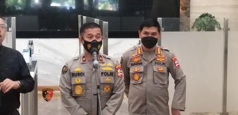 7 Korban Kebakaran Lapas I Tangerang Kembali Teridentifikasi