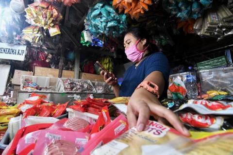 Pedagang Pasar Ungkap 3 Sektor yang Paling Bertahan di Masa Pandemi