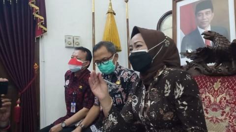 Cuma Kabupaten Brebes yang Berstatus PPKM Level 4 di Jateng