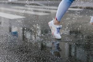 Jarang Diketahui, Ini Loh Manfaat Olahraga saat Hujan