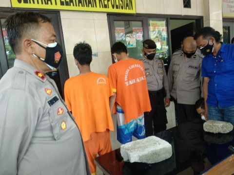 Pelaku Penganiayaan Atlet Paralimpiade di Bandung Ditangkap