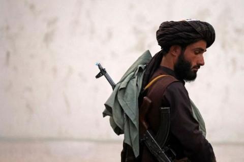 Taliban Selidiki Rekening Mantan Pejabat Afghanistan untuk Berantas Korupsi