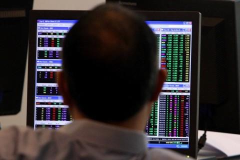 Sudah Tembus Target, BEI Tak Revisi Target Transaksi Harian