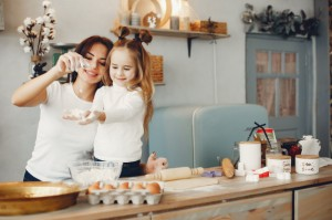 3 Tips Psikologis Membuat Anak Semangat Makan