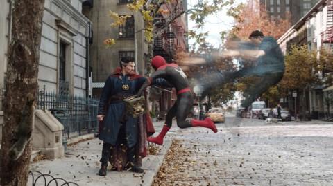 Selain Spider-Man: No Way Home, Ini Daftar Film Marvel yang Akan Tayang di Bioskop