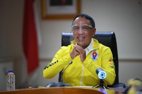 Salim Group dan Agung Sedayu Group Beri Apresiasi ke Atlet Nasional