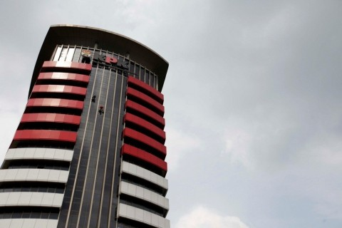 KPK Mengakui Tawarkan Pegawainya Bekerja di BUMN