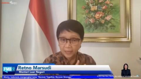 Indonesia Akan Gunakan Presidensi G20 untuk Kepentingan Negara Berkembang