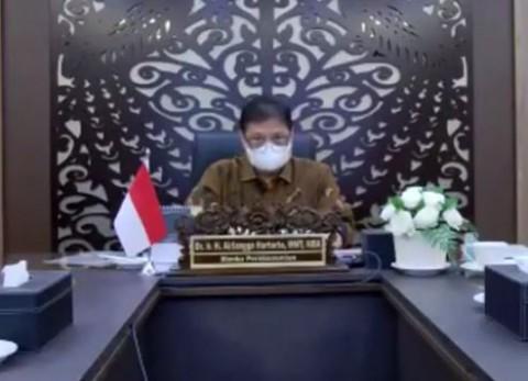 Masih Pandemi, Rangkaian Pertemuan G20 di Indonesia Bakal Dilakukan <i>Hybrid</i>