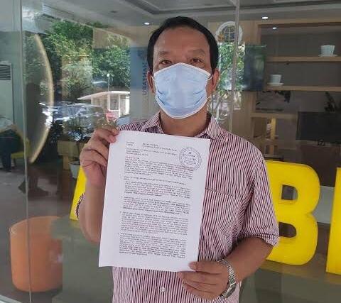 Cerita Anwar, Warga Jakarta yang Terancam Kehilangan Tanah Waris
