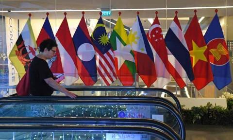 ASEAN Sepakat Perkuat Kerja Sama dan Fasilitasi Perdagangan