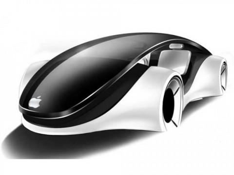 Kepala Proyek Apple Car Dibajak Ford, Apple Beralih ke Plan B