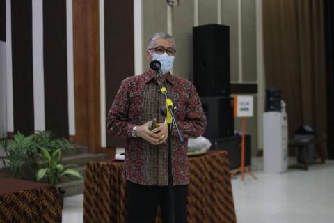 Sentra Vaksinasi Universitas Budi Luhur Jangkau 50 Ribu Orang