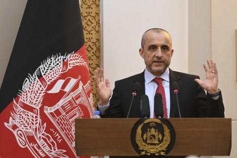 Taliban Temukan Uang Rp92 M di Rumah Mantan Wapres Afghanistan