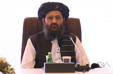 Internal Taliban Dikabarkan Bertengkar atas Masalah Kepemimpinan