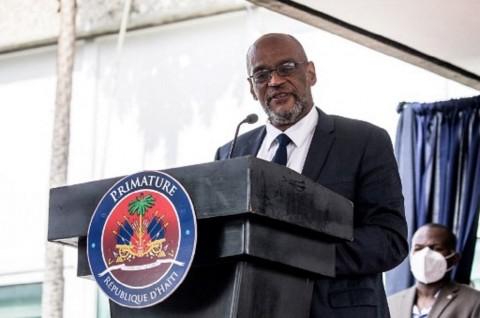 Dituding Terlibat Pembunuhan, PM Haiti Dilarang Pergi ke Luar Negeri