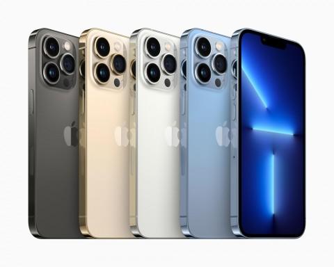 Apple Luncurkan iPhone 13 Pro dan iPhone 13 Pro Max, Ini Harga dan Spesifikasinya