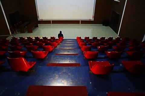 Relaksasi PPKM, Bioskop di Tangsel Boleh Buka