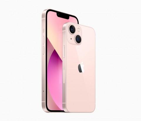 Spesifikasi dan Harga iPhone 13 dan iPhone 13 Mini
