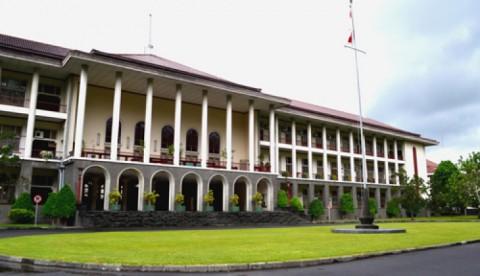 UGM Tuan Rumah Kontes Robot Indonesia 2021