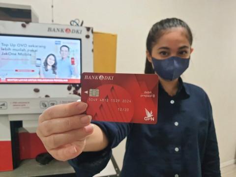 Nasabah Bank DKI Diimbau Segera Ganti ke Kartu ATM Cip