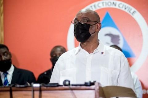 Jaksa Haiti Dipecat usai Berusaha Dakwa PM Ariel Henry atas Pembunuhan