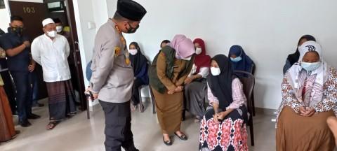Cirebon PPKM Level 4 Gegara Terlambat Input Data
