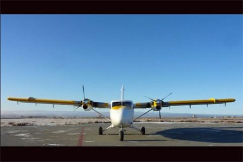 Kronologi Hilangnya Pesawat Rimbun Air di Papua