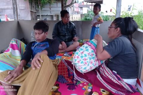 Kerugian Akibat Banjir di Lebak Capai Rp4,8 Miliar