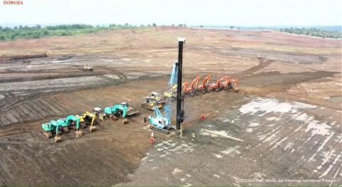 Pabrik Baterai Kendaraan Listrik di Karawang Bernilai Investasi US$1,1 Miliar