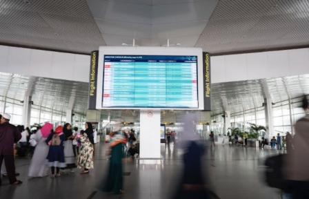 Bandara Kualanamu Disiapkan Jadi Mesin Pertumbuhan Ekonomi Sumatra Utara