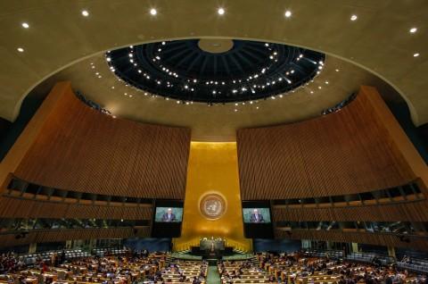 Sidang Majelis Umum ke-76 PBB Fokus di Pemulihan Covid-19 dan Perubahan Iklim