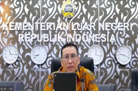 Indonesia Akan Dorong 2 Rancangan Resolusi di Sidang Dewan HAM PBB