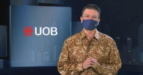 UOB Economic Outlook 2022: Optimisme Pemulihan Ekonomi Indonesia