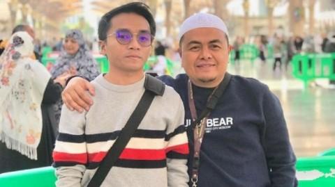 Taqy Malik Tanggapi Tuduhan Ayahnya Lakukan Penyimpangan Seks ke Istri