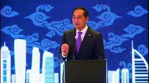 Berantas Calo, Mendag Tekankan Pentingnya Perjanjian Perdagangan Antarnegara