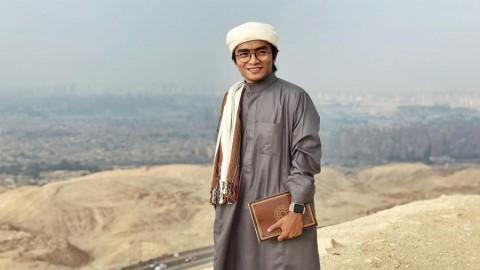 Taqy Malik Tak Tahu Ayahnya Nikahi Mantan Model Seksi