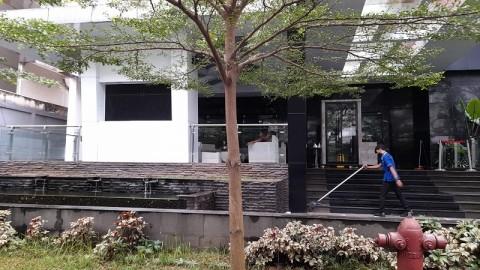 Walkot Tangerang Selatan Ancam Hotel Venesia Juga Diberi Sanksi