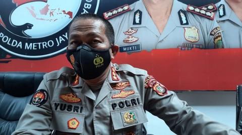 Polisi Analisis CCTV Sebelum Tetapkan Tersangka Kebakaran Lapas Tangerang