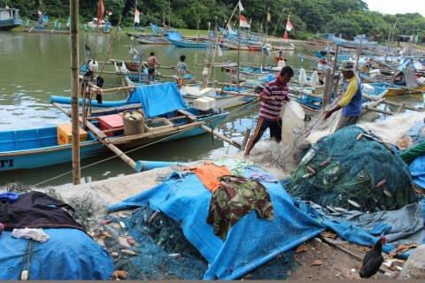 KKP Genjot Investasi Sektor Kelautan dan Perikanan di Maluku