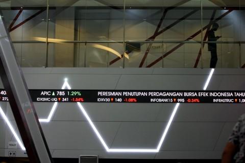 <i>Stock Split</i> Bisa Jadi Momentum Investor Ritel <i>Cuan</i> Saham <i>Blue Chip</i>