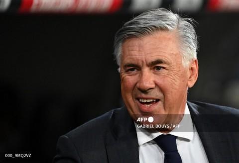 Real Madrid Patut Waspadai Motivasi Baru Inter Milan