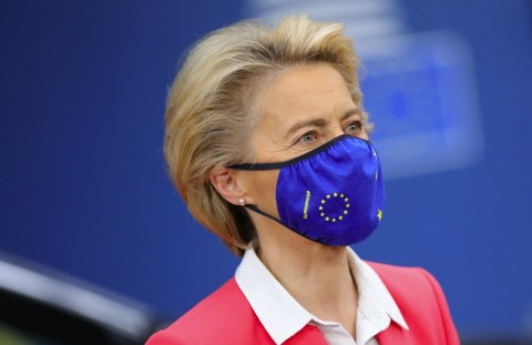Uni Eropa Janjikan Bantuan Tambahan Rp1,6 Triliun untuk Afghanistan