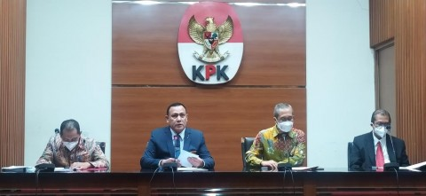 KPK Ogah Tunggu Batas Akhir untuk Pecat Pegawai Gagal TWK