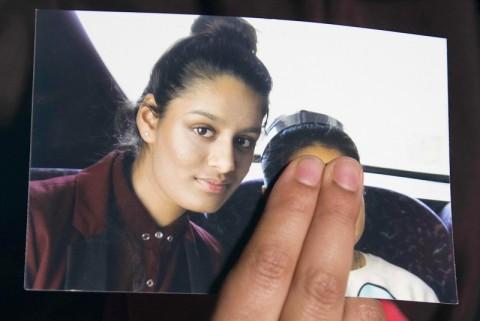 Pengantin ISIS Sesumbar Siap Hadapi Tuduhan Teror di Inggris