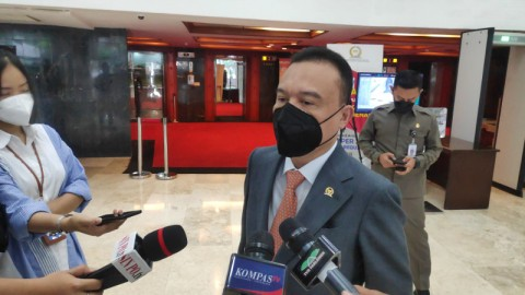 DPR Belum Terima Surpres Nama Calon Panglima TNI